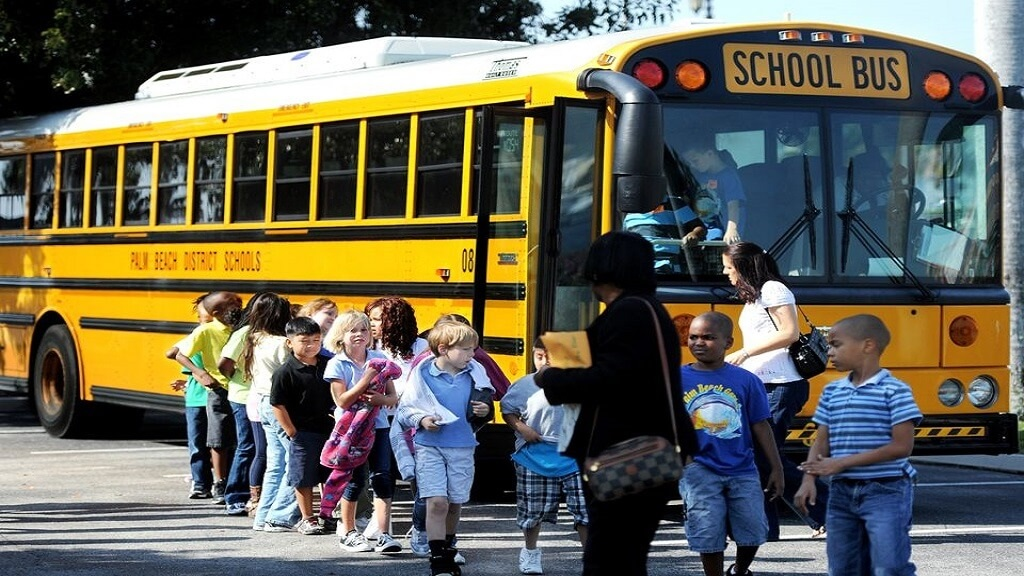 school bus with kids 1024x576