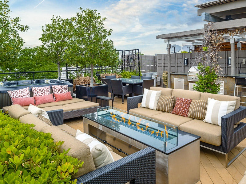 Uptown Dallas Real Estate And Condos For Sale