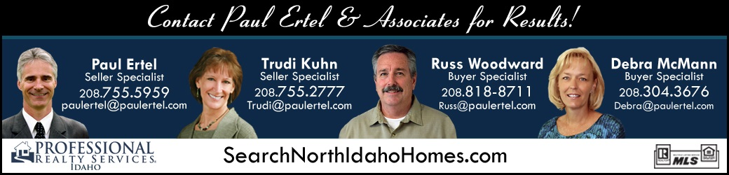 Paul Ertel * Associates