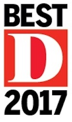 D Magazine Best Of 2017