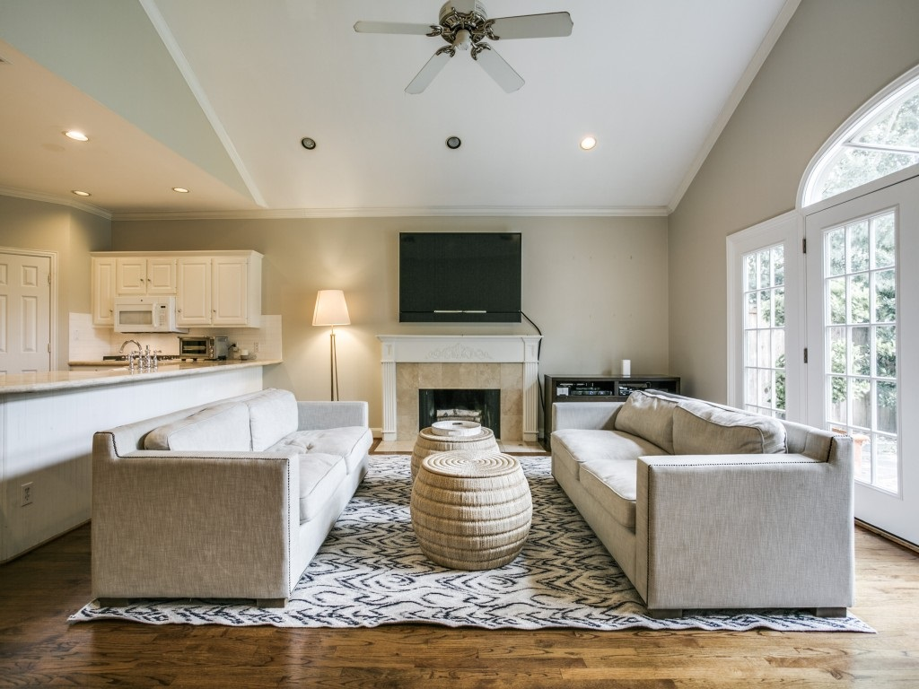 4121 Caruth Home For Lease Dallas