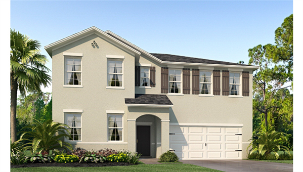 Buy a new home with Focus Realty Group, KW Lakeland