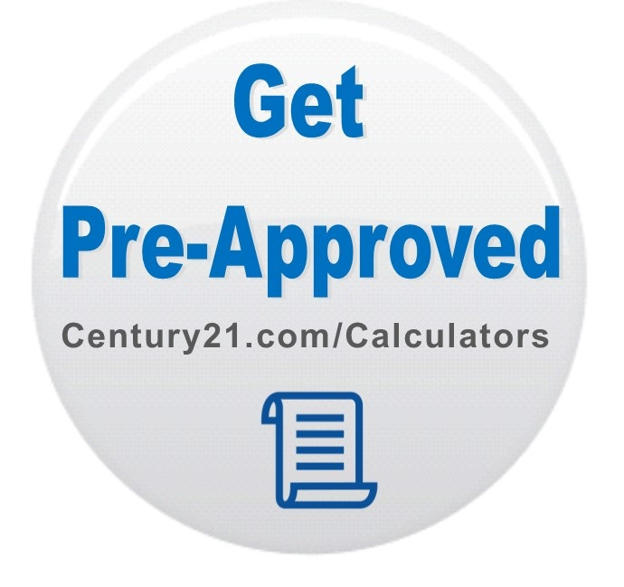 Get your pre-approval before you start looking for homes. preapproval-logo