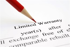 limited-warranty-for homes