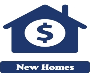 New Homes For Sale El Paso TX