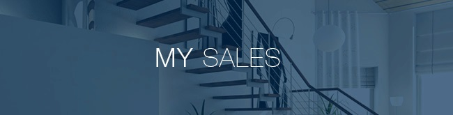 My Sales