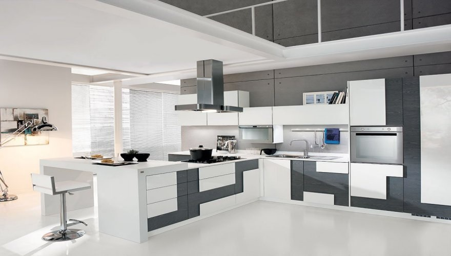 contemporary kitchen2