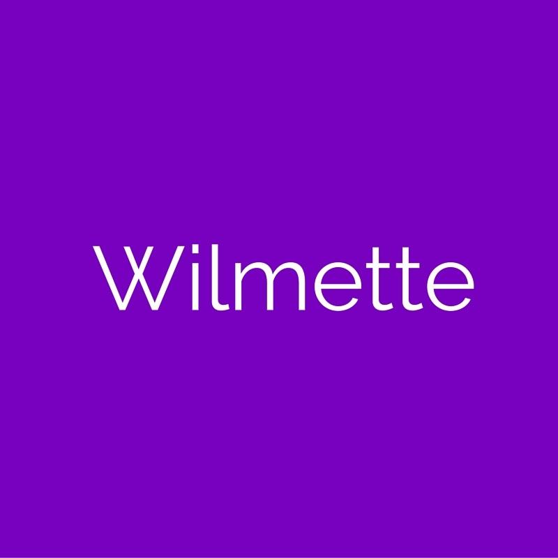 Wilmette Illinois Real Estate