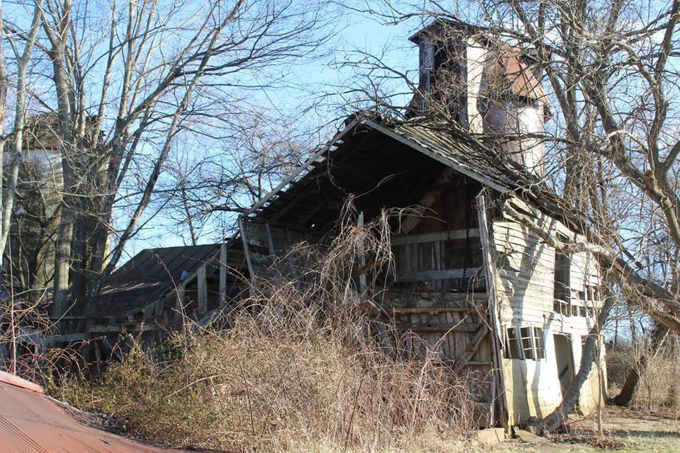 compressed barn 1