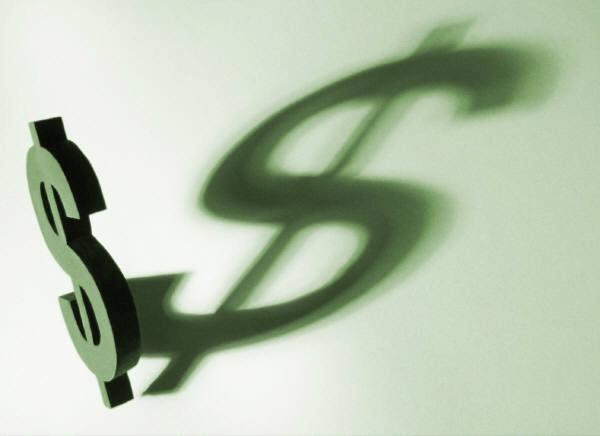 Dollar sign clip art