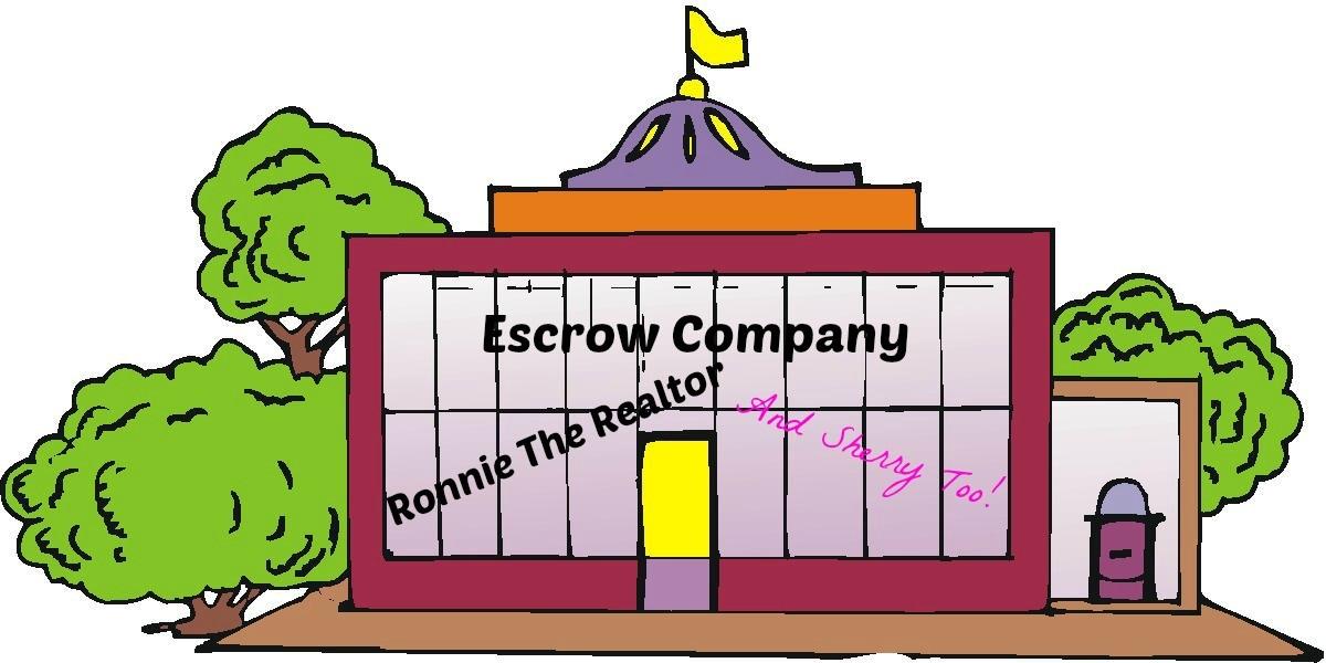 Escrow Company Labeled