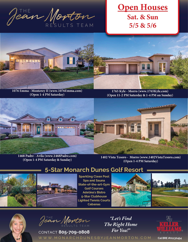 Open Houses 5-5-5-6