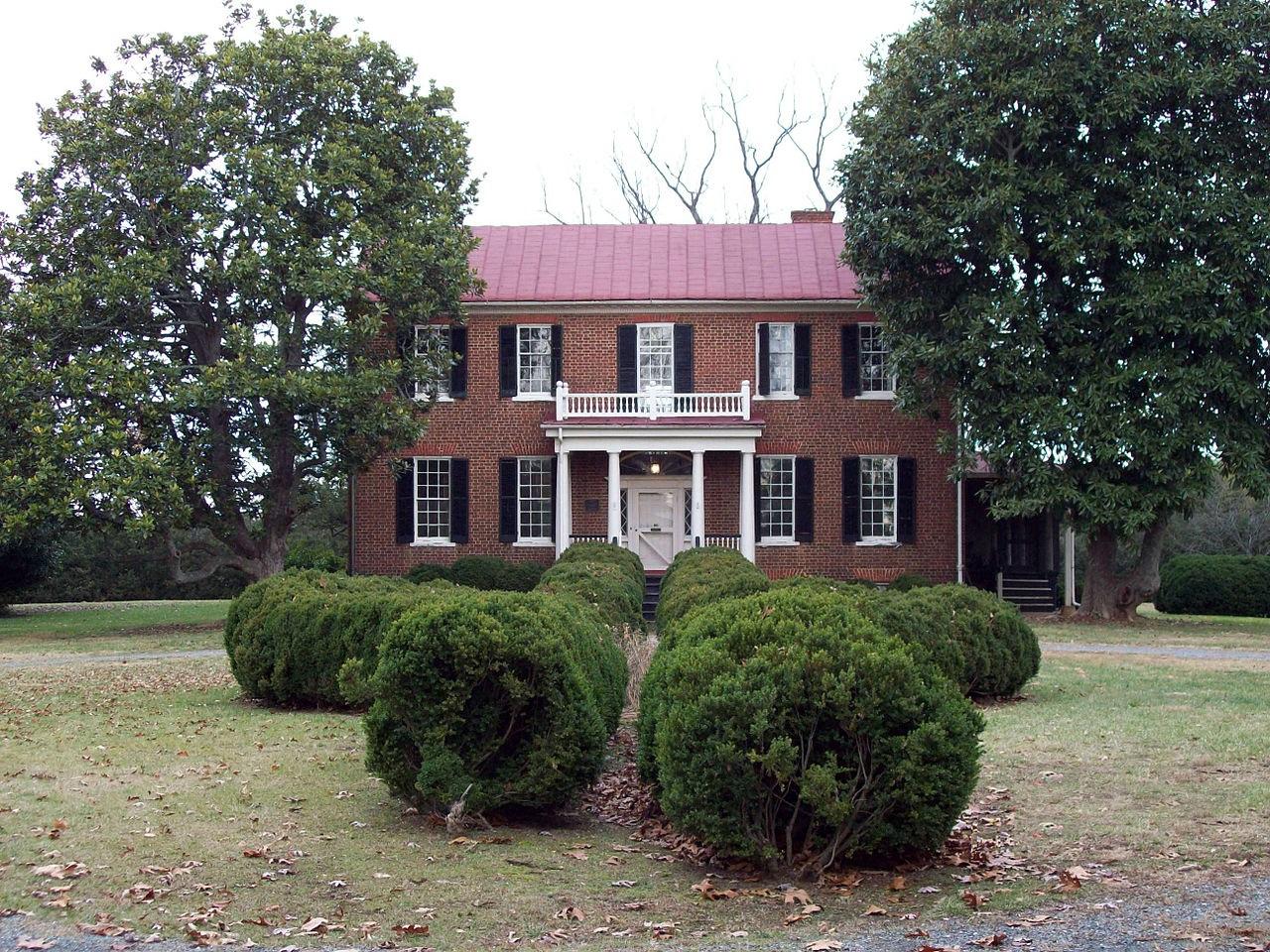 Find home for sale in sandusky lynchburg for Home builders lynchburg va