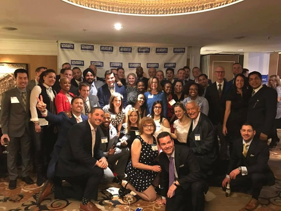 Coldwell Banker Preferred Center City