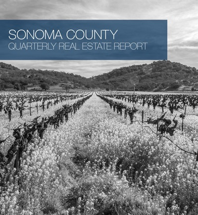 Sonoma County Quarterly Report Shari Wilkins