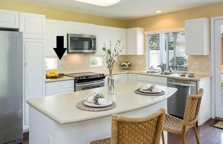 Kitchen 1 MLS