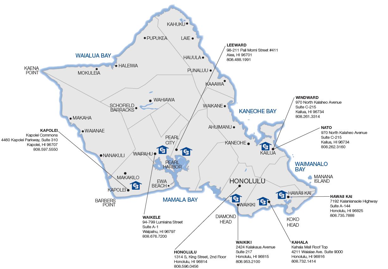 CB Offices Map - Nov17
