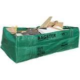 dumpster bag
