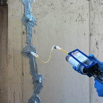 epoxy injection