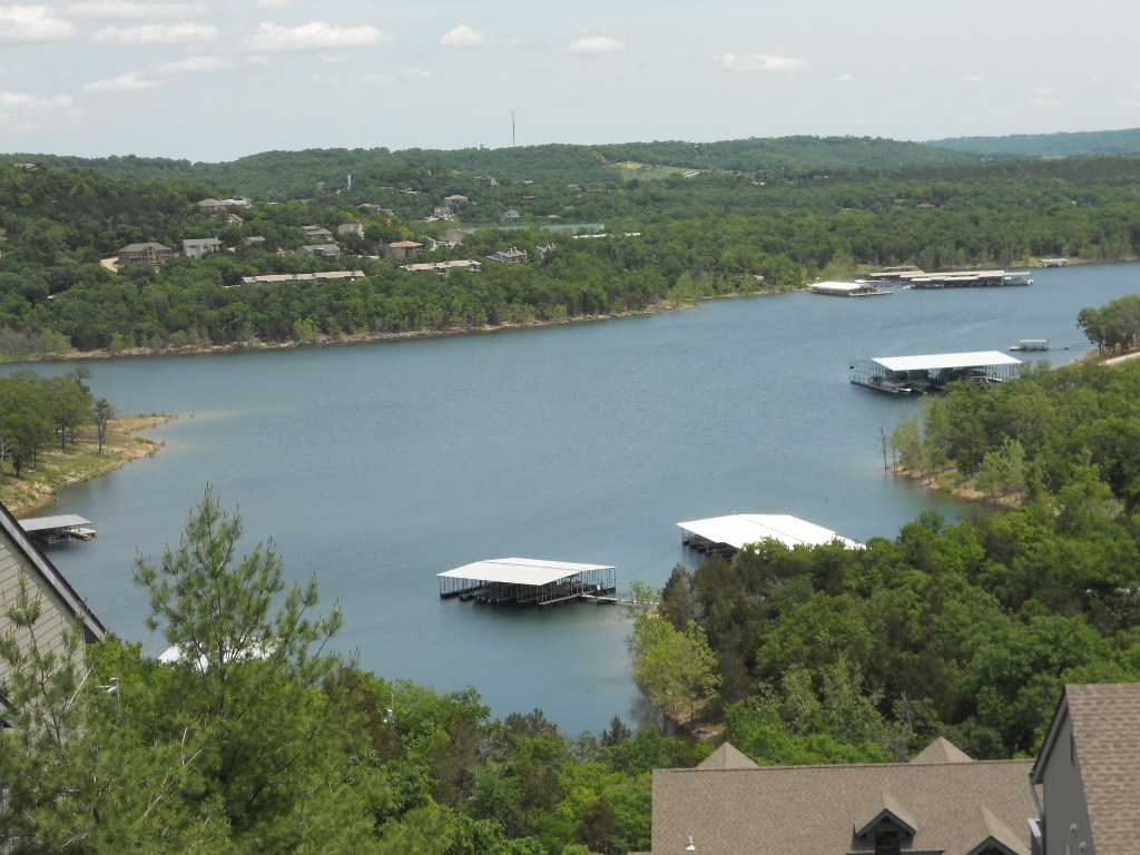 Table Rock Lakefront
