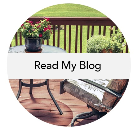 Real estate blog Chicago area