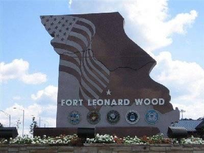 Fort-Leonard-wood-Mo