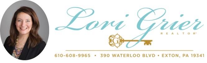 LORI with oval pic