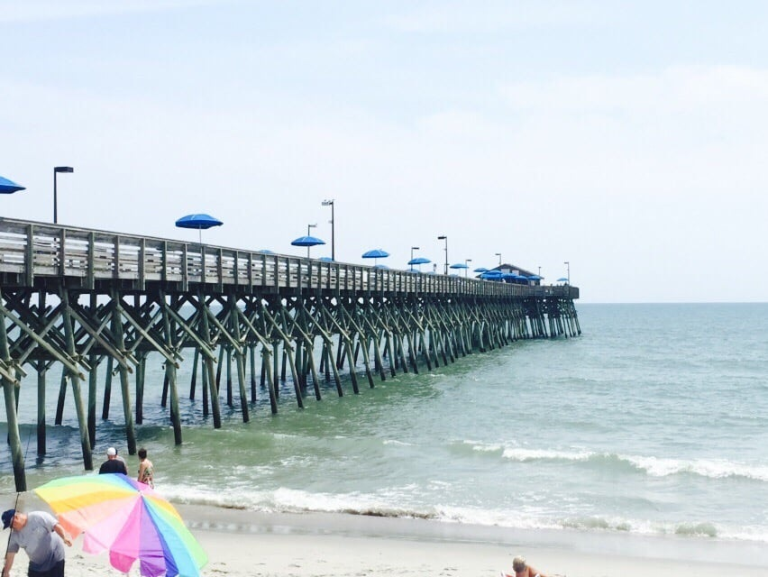 Garden City, Sometimes Known As Garden City Beach, Is A Census Designated  Place (CDP) In Horry County, South Carolina, United States.