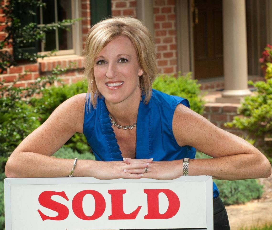 SOLD with The Jill Romine Group