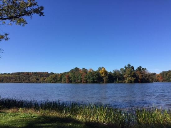 lake-redman