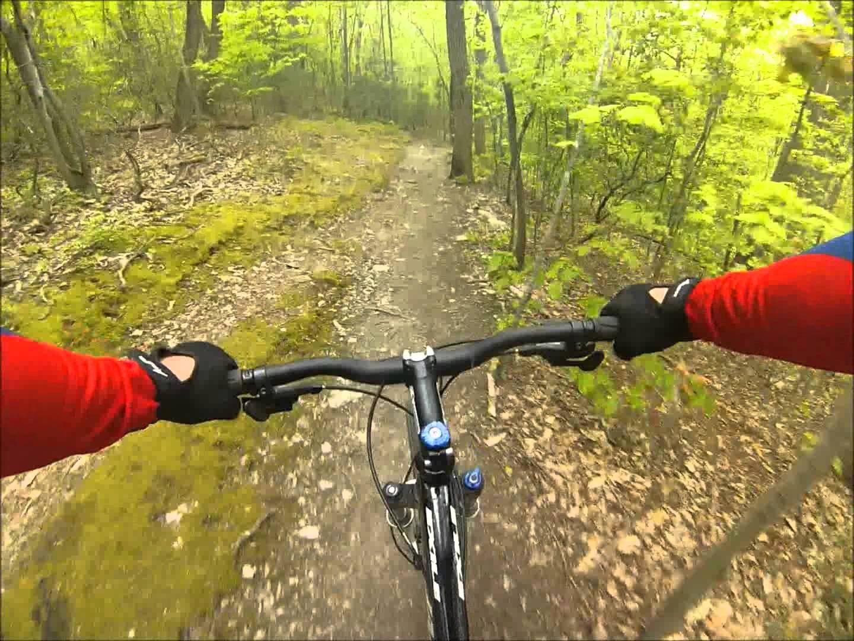 rocky ridge biker