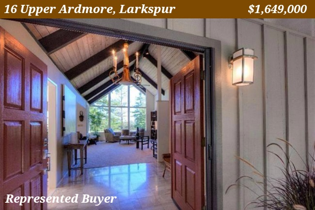 16 Upper Ardmore - Buyer Representative