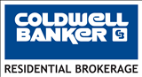 Coldwel Banker Residential Brokerage logo