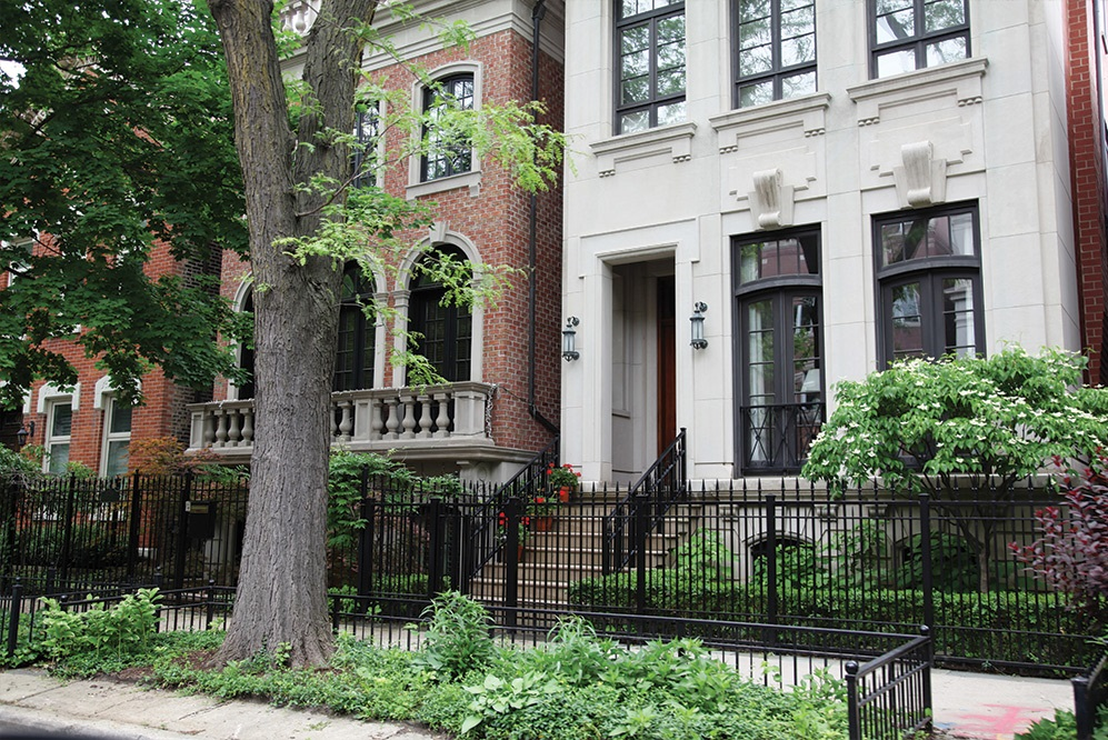 park for february illinois lincolnpark city in townhomes lincoln sale chicago condos and