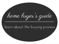 Theresa Juenger and David Chapin home buyer's guidebook