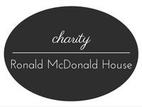 Theresa Juenger and David Chapin Ronald McDonald House Charity of St. Louis