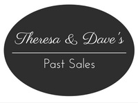 Theresa Juenger and David Chapin's Past Sales