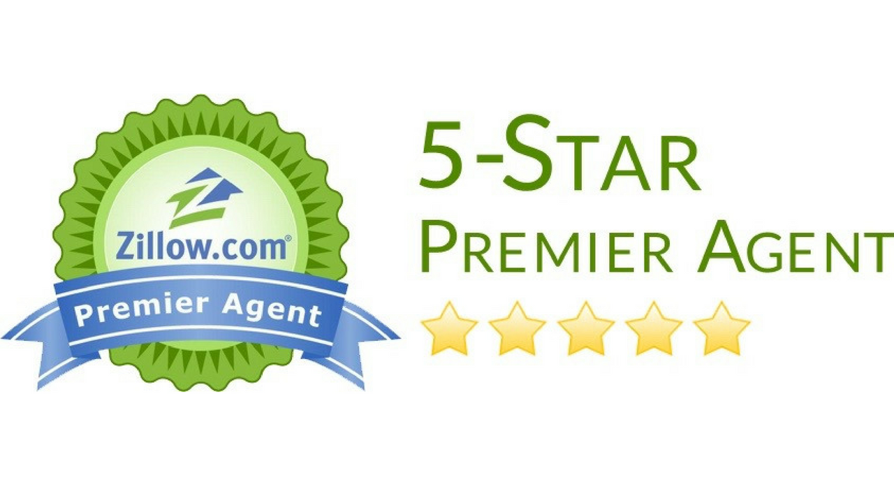 Zillow 5-Star Agent Blog Size