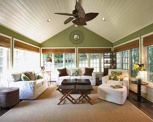 traditional-sunroom