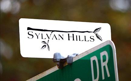 SYLVAN HILLS SIGN-1