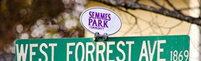 SEMMES PARK SIGN-1