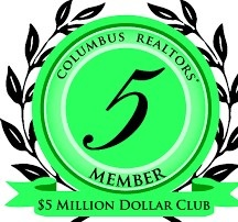 5 Million logo