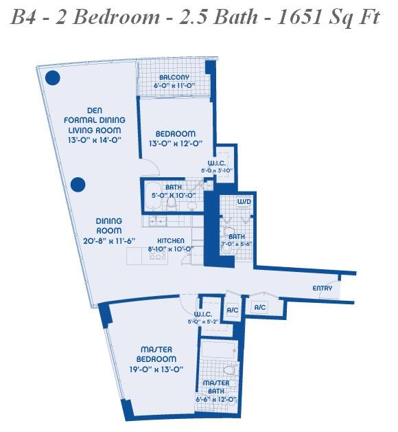Unit 01-B4 - Blue