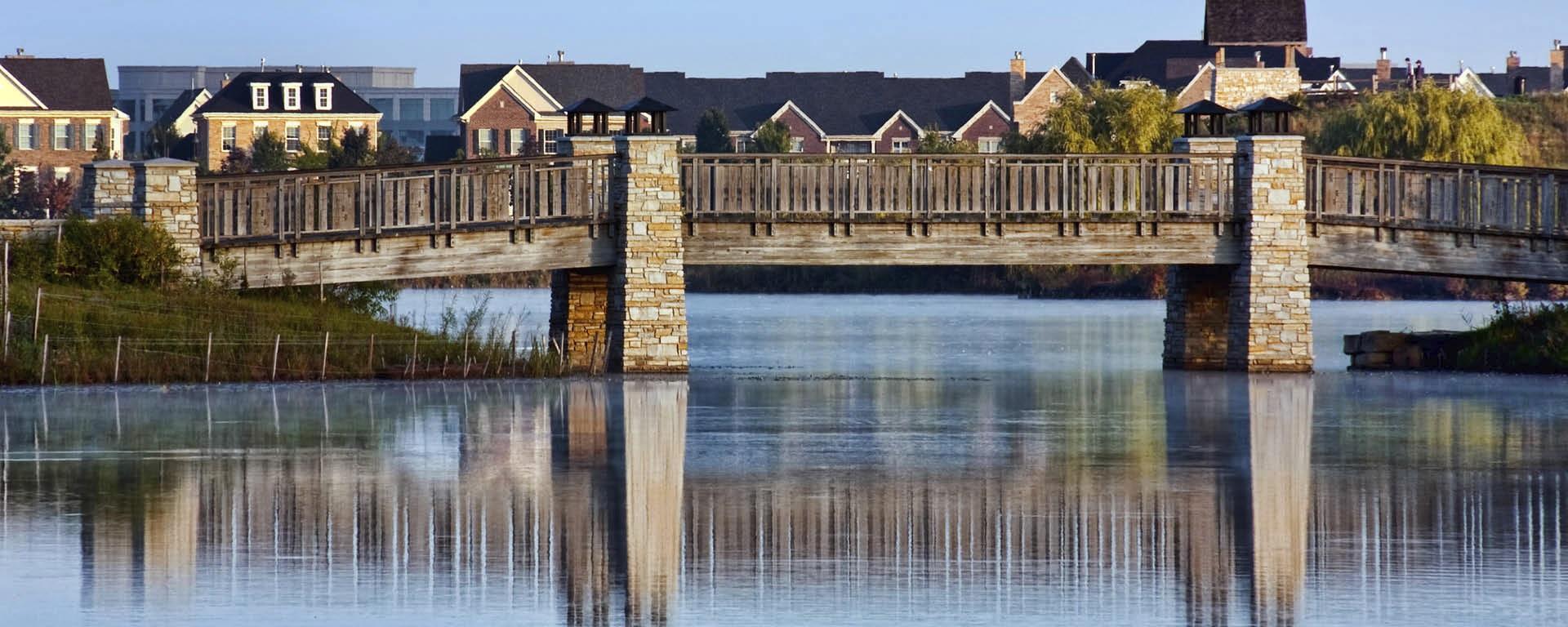 Glenview Bridge