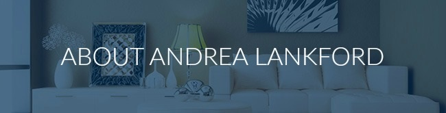 About Andrea Lankford