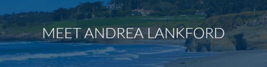 Meet Andrea Lankford