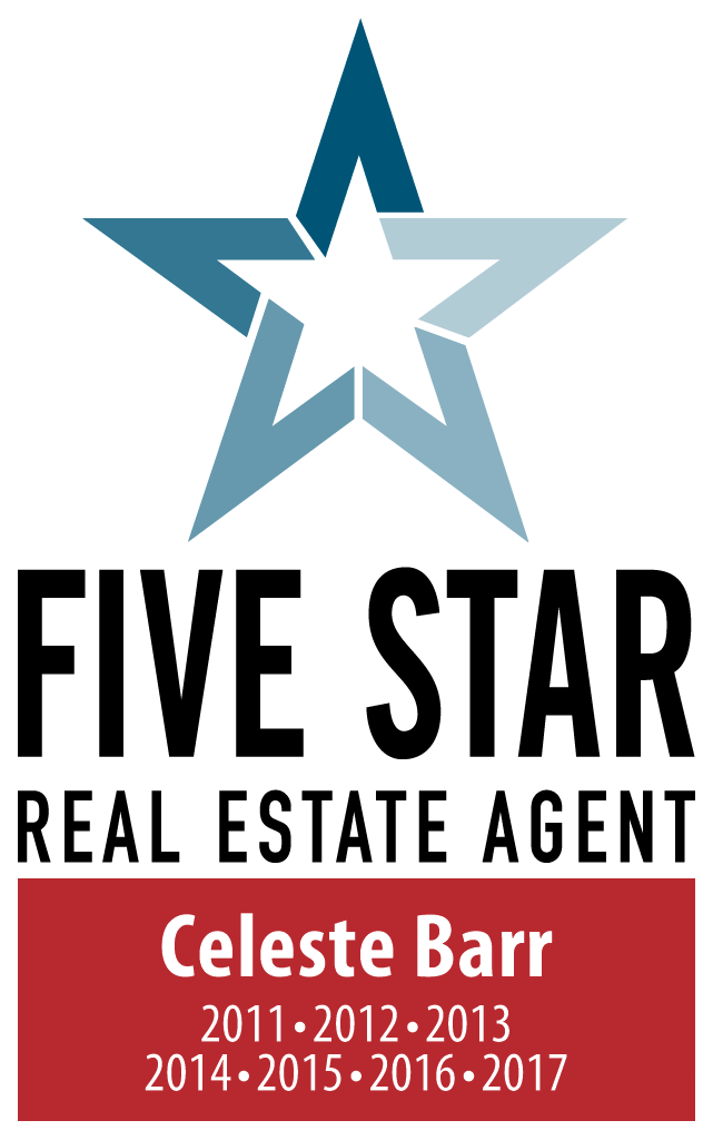 5-Star Personalized logo