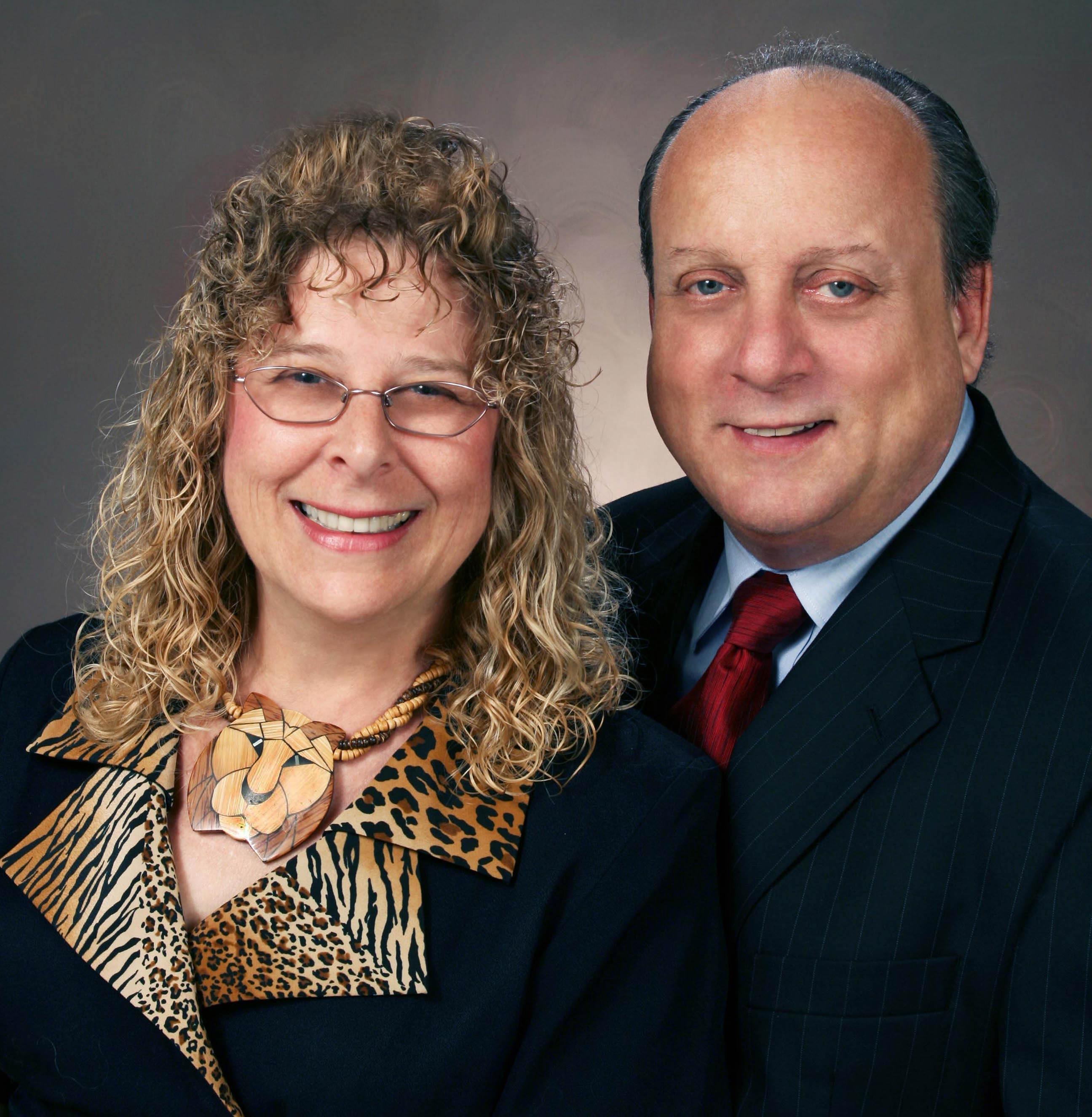 Lynn & Bob Barwald