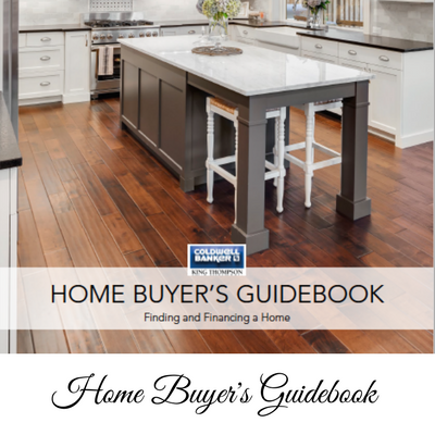 Home Buyer's Guidebook