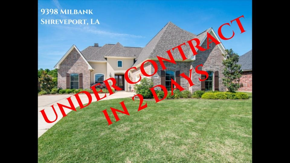 Milbank Under Contract (1)